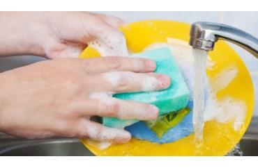 Elde Bulaşık Deterjanı